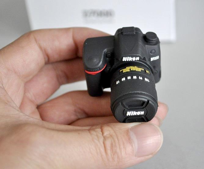 Столетие Nikon будет отмечено сюрпризом