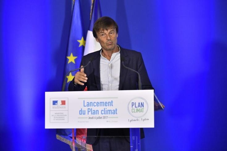 Франция намерена всерьёз озаботиться экологическими вопросами