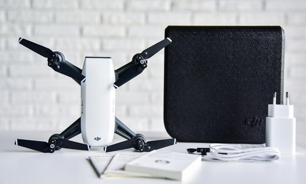 Селфи-дроны, которые взлетели в 2017 году - 26