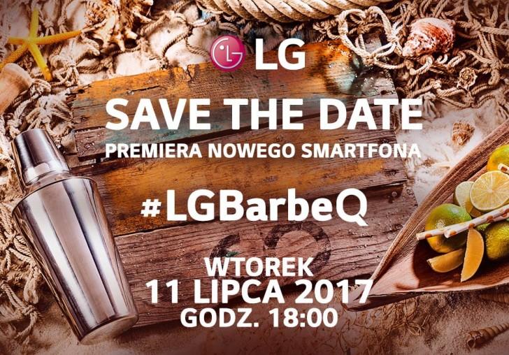 Смартфон LG Q6 будет представлен 11 июля