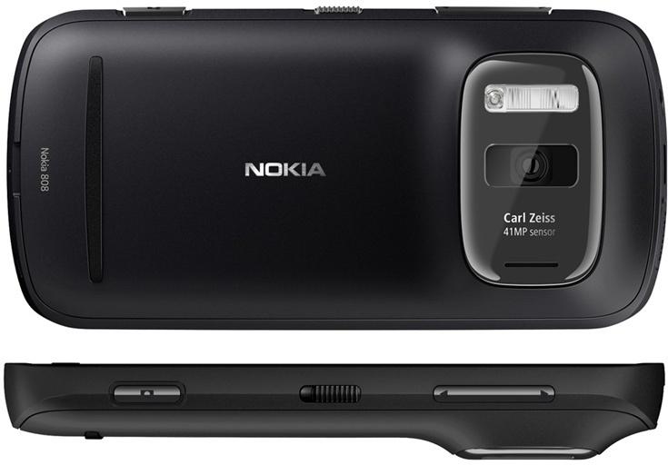 Хорошие камеры останутся сильной стороной смартфонов Nokia