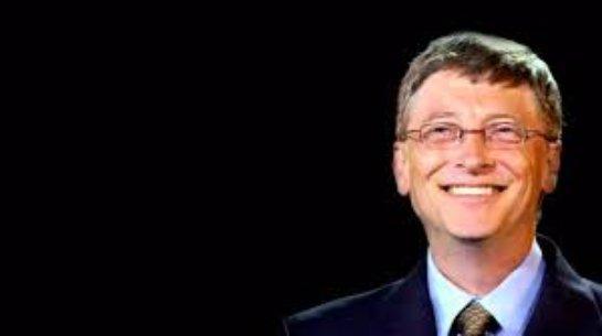 10 удивительных предсказаний Билла Гейтса