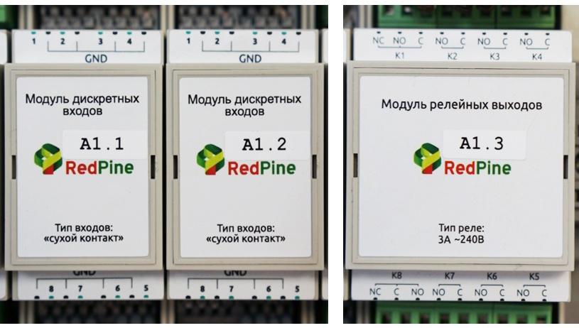 5 ключевых преимуществ систем мониторинга, диспетчеризации и управления RedPine - 3