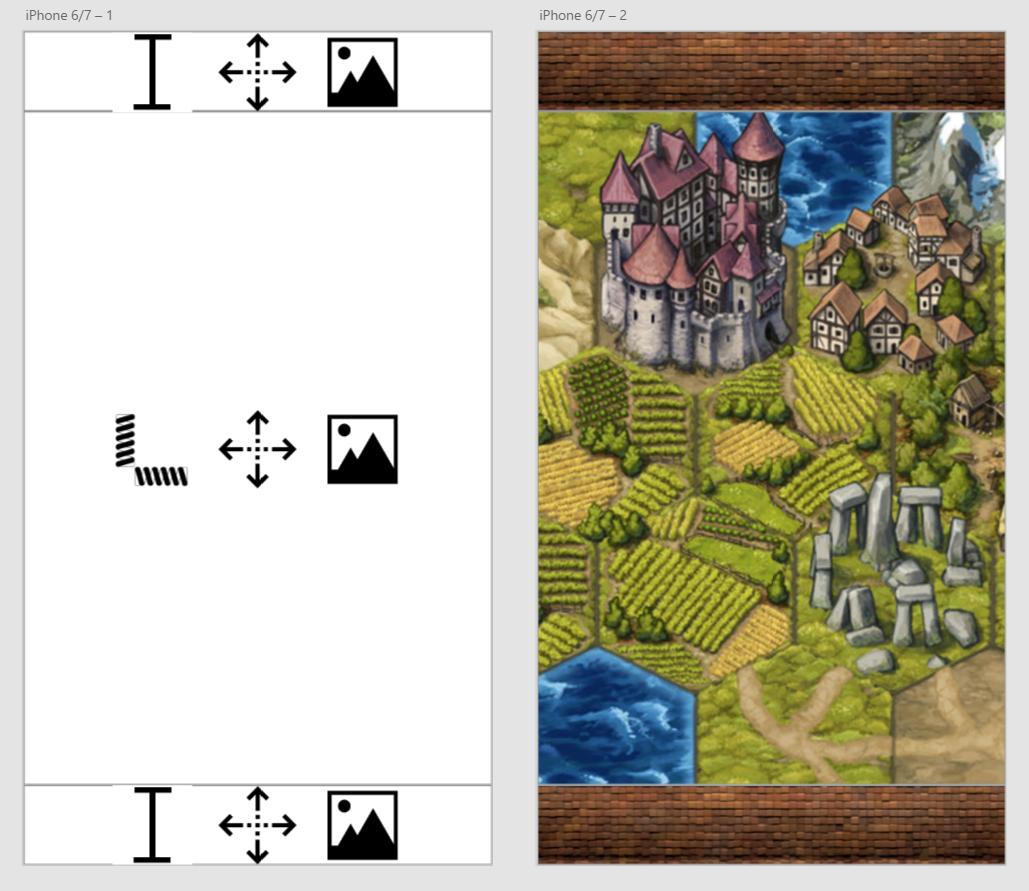 LibGDX + Scene2d (программируем на Kotlin). Часть 1 - 6