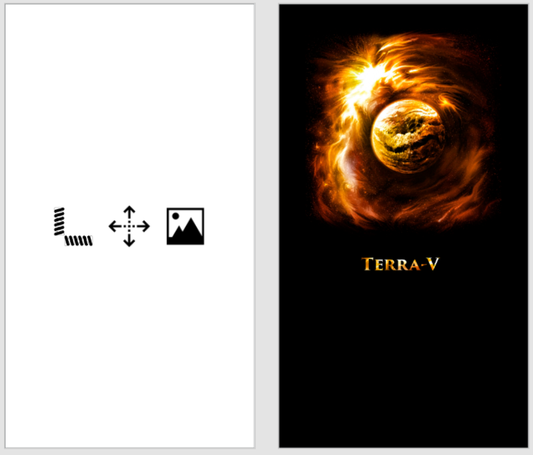 LibGDX + Scene2d (программируем на Kotlin). Часть 1 - 7