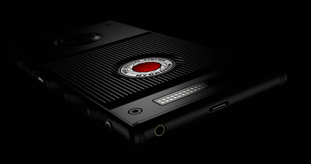 RED выпустит смартфон с поддержкой «голографического» контента - 1