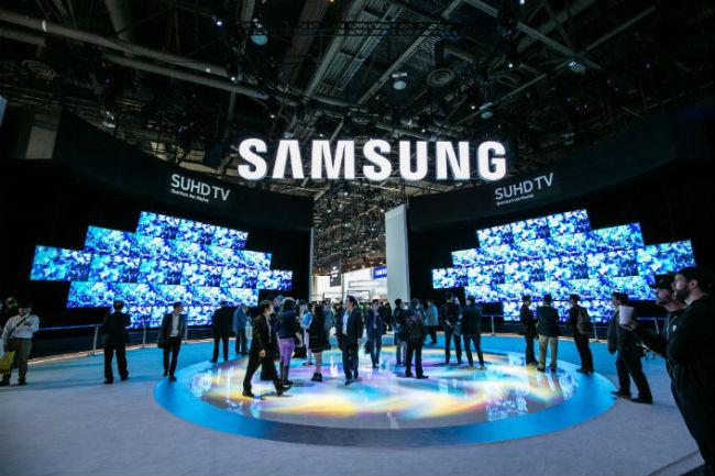 Samsung Electronics прогнозирует рекордный квартал