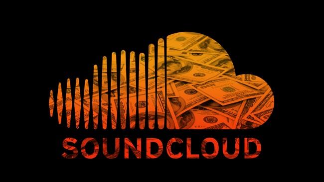 SoundCloud сократила 40% штата