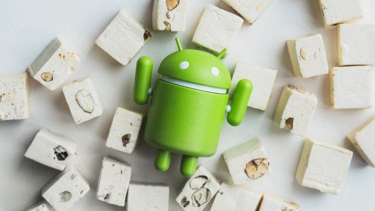 Google рассказала о распределении версий Android