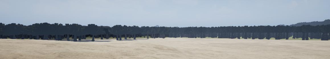 Как создать билборд-текстуру растительности в Unreal Engine 4 - 8