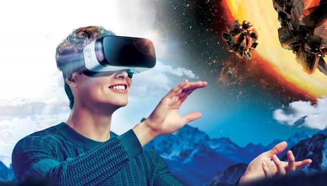 Китайский рынок VR вырастет до $11,6 млрд к 2021 году