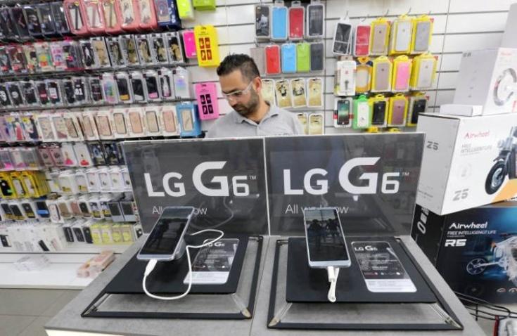 Виновник ухудшения показателей LG Electronics — мобильное подразделение