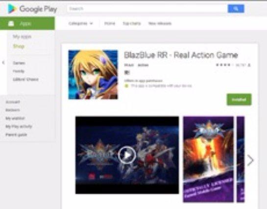 Около миллиона пользователей загрузило из магазина Google Play игру с трояном