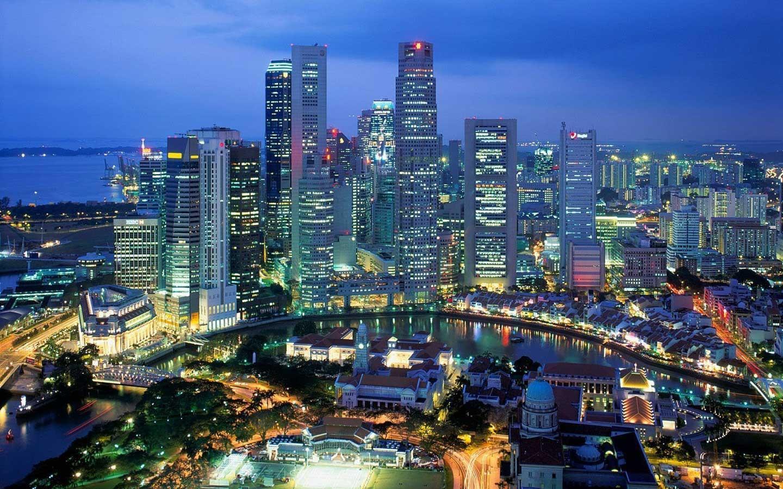 Строящиеся города будущего: энергия, переработка, безотходная среда - 11