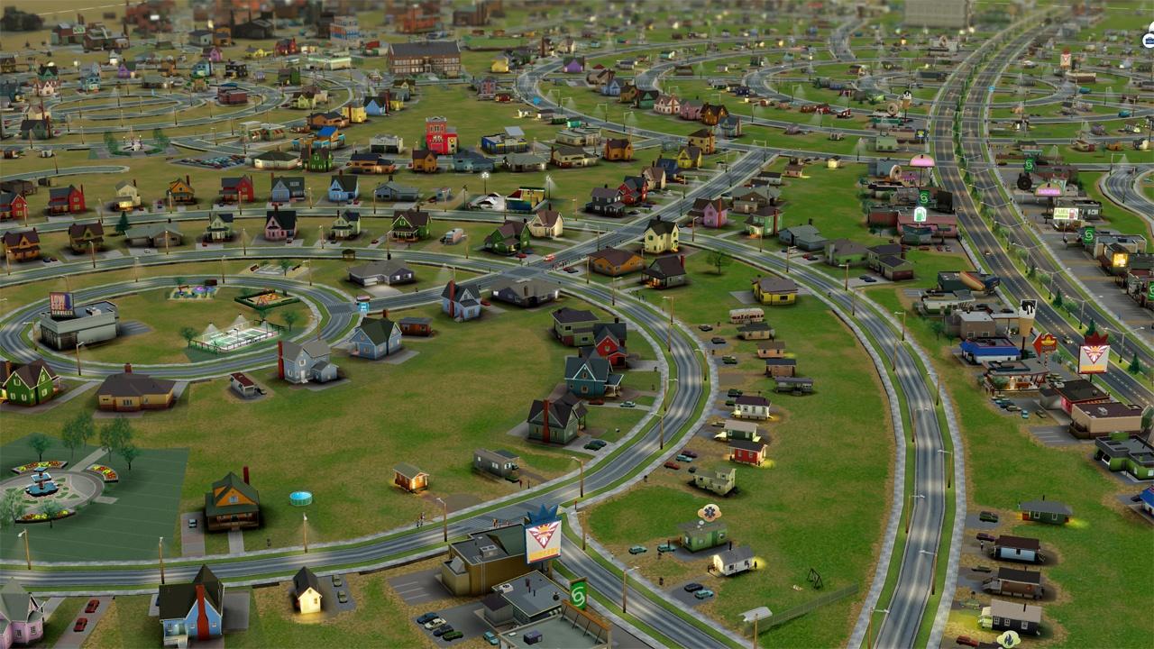 Строящиеся города будущего: энергия, переработка, безотходная среда - 12