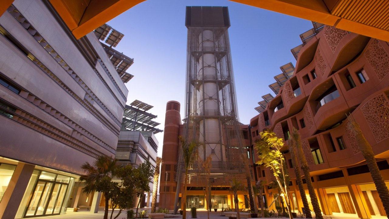 Строящиеся города будущего: энергия, переработка, безотходная среда - 16