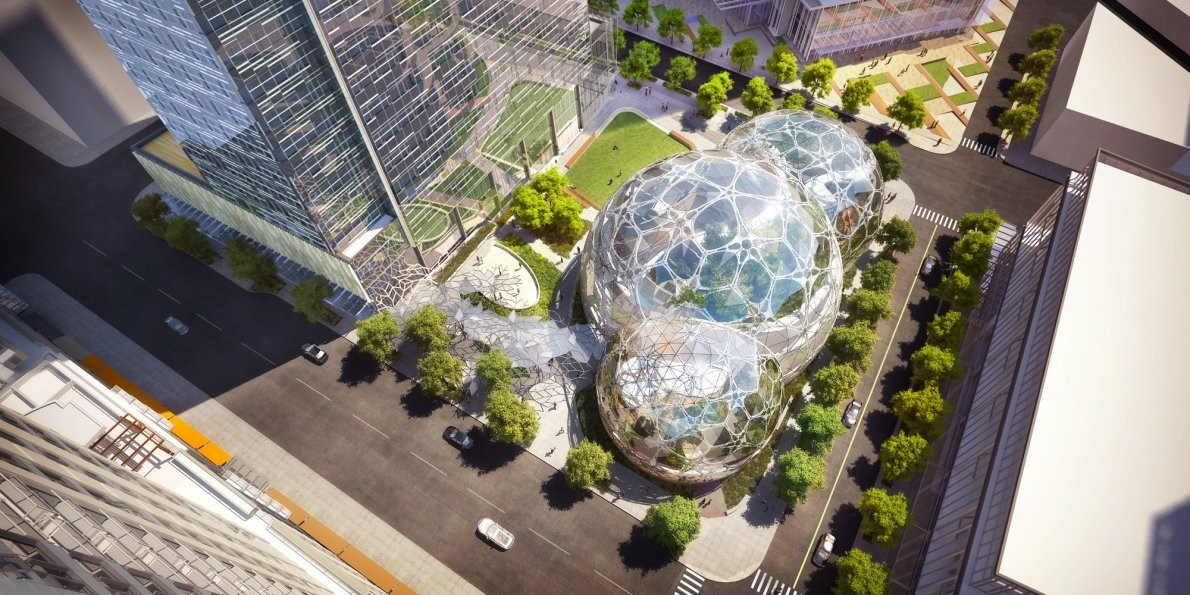 Строящиеся города будущего: энергия, переработка, безотходная среда - 4