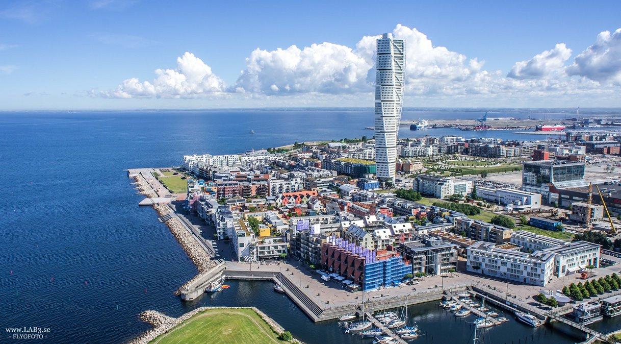 Строящиеся города будущего: энергия, переработка, безотходная среда - 7