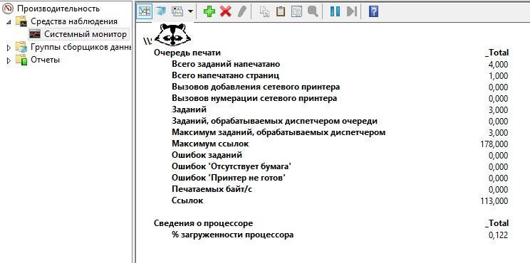 Тюнинг типовых ролей Windows. Часть первая: Файлы и печать - 12