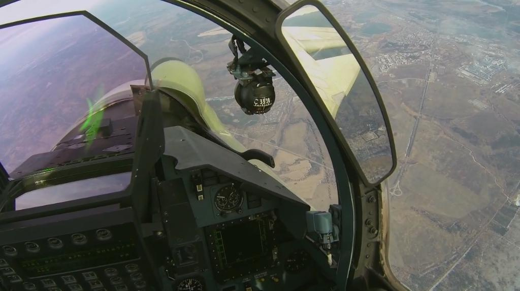 Война и мир. Дополненная реальность в прицелах и навигационных системах - 12