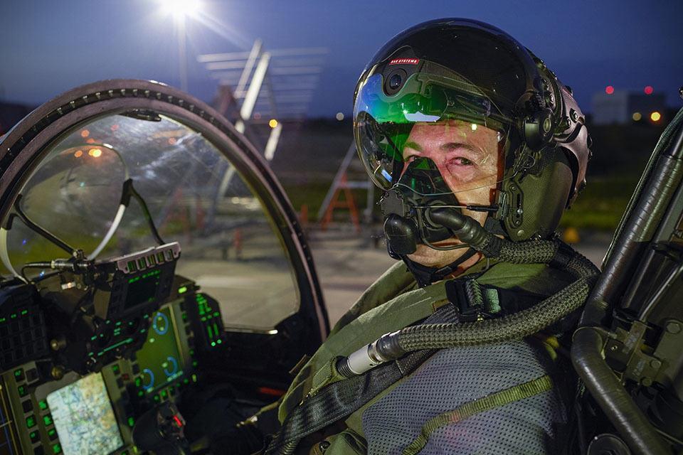 Война и мир. Дополненная реальность в прицелах и навигационных системах - 23