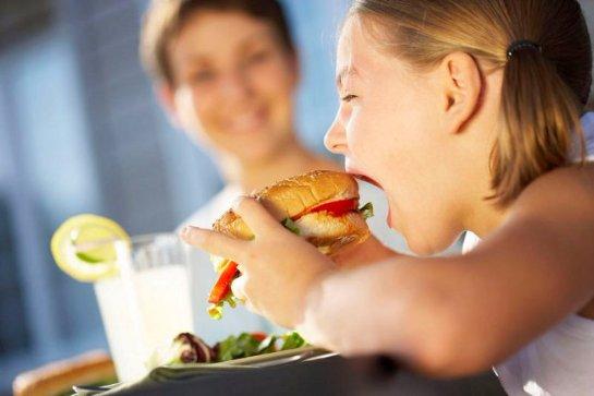 Ожирение у детей провоцирует болезни суставов