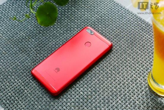 Смартфон Huawei Enjoy 7 оценен в $132