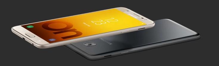 Смартфон Samsung Galaxy On Max получился весьма интересным