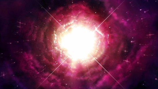 Ученые из Британии собрались с помощью лазера создать настоящую сврхновую звезду