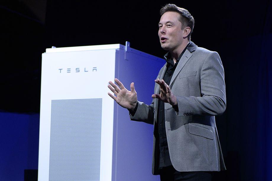 Tesla построит в Южной Австралии крупнейшую в мире аккумуляторную систему всего за 100 дней - 1