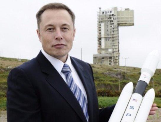 Основатель компании SpaceX и Tesla считает, что человечество скоро постигнет катастрофа