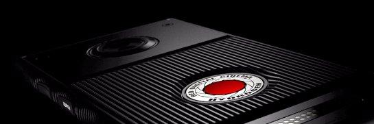 Открыт предзаказ на «голографический» телефон от RED