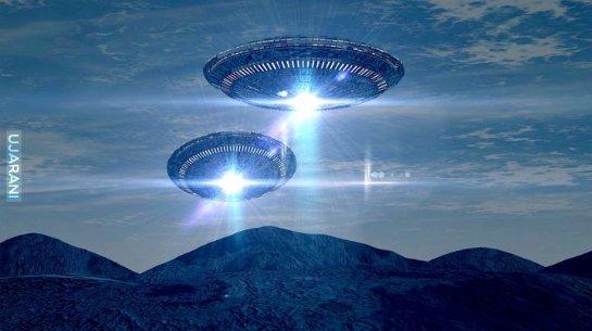 Уфологи считают, что НАСА знает о пришельцах и находится в сговоре с ними