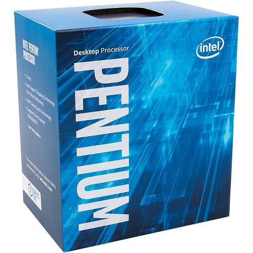 Intel может ограничивать поставки CPU Pentium нового поколения