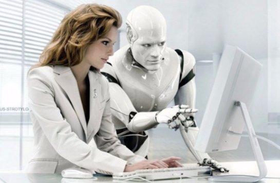 Google вложила $807 тысяч в роботов-журналистов