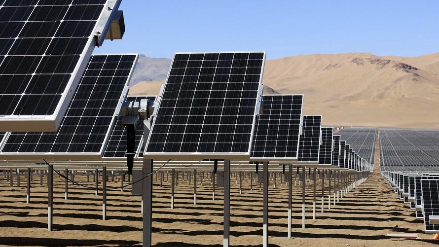 Morgan Stanley: к 2020 году возобновляемая станет самым дешевым видом энергии - 1