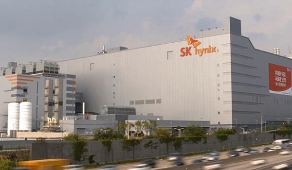 SK Hynix System IC займётся полупроводниковым производством для всех желающих