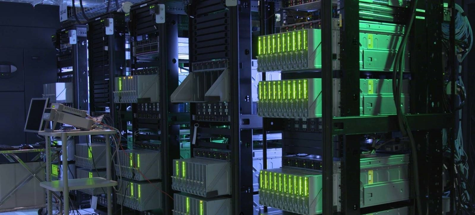 The Machine и экзафлопсные вычисления для эры Big Data - 1