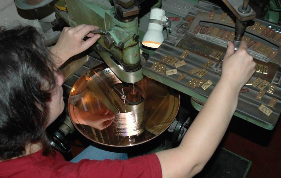 «Алхимия» черного золота меломанов: мастеринг, производство, перворессы и 180 грамм недоверия - 10