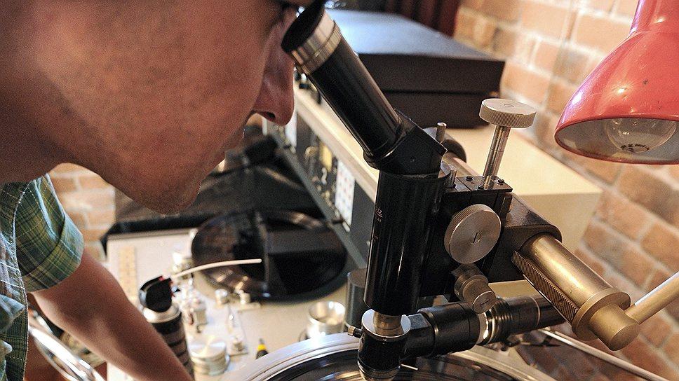 «Алхимия» черного золота меломанов: мастеринг, производство, перворессы и 180 грамм недоверия - 7