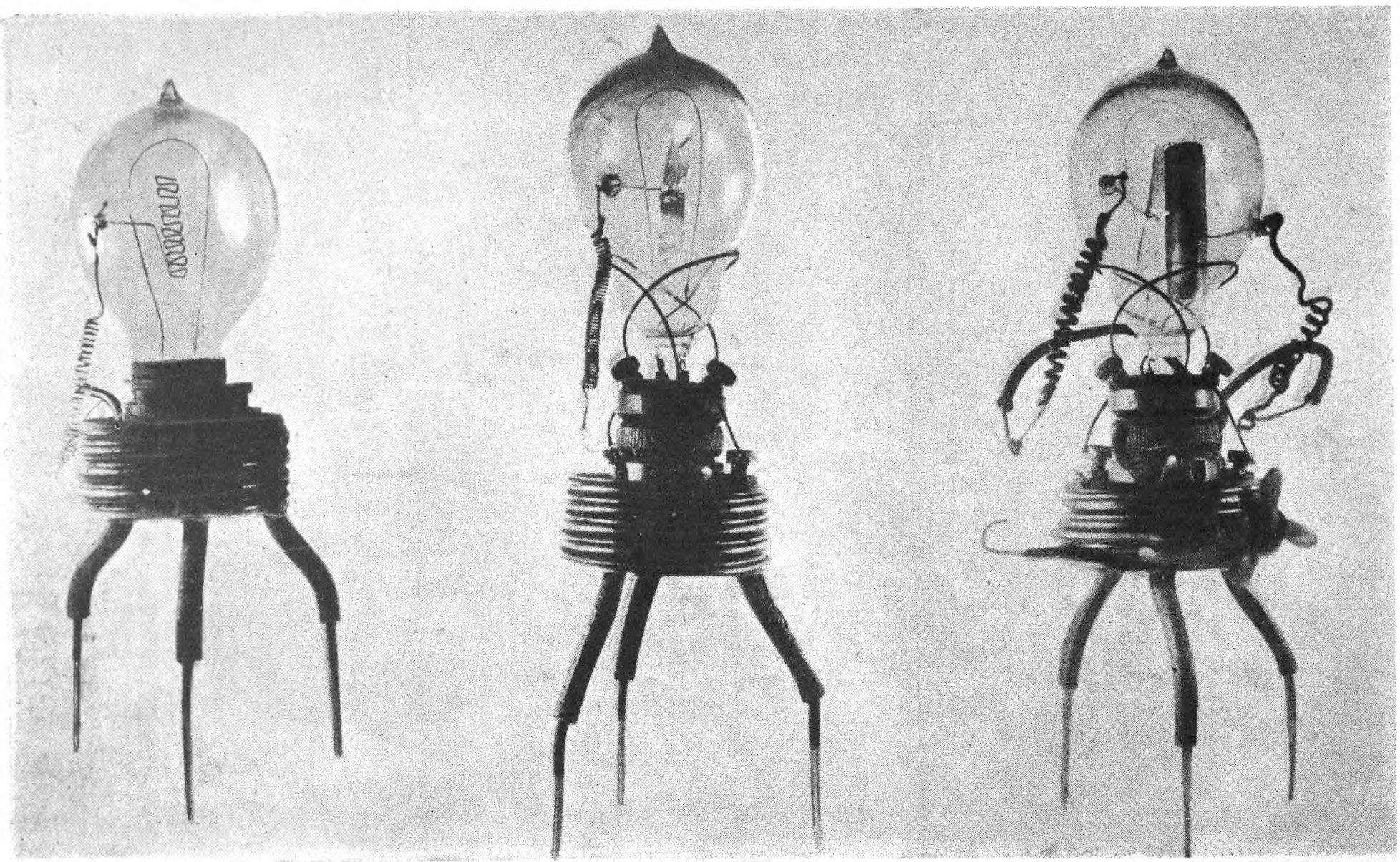 История реле: электронная эра - 4