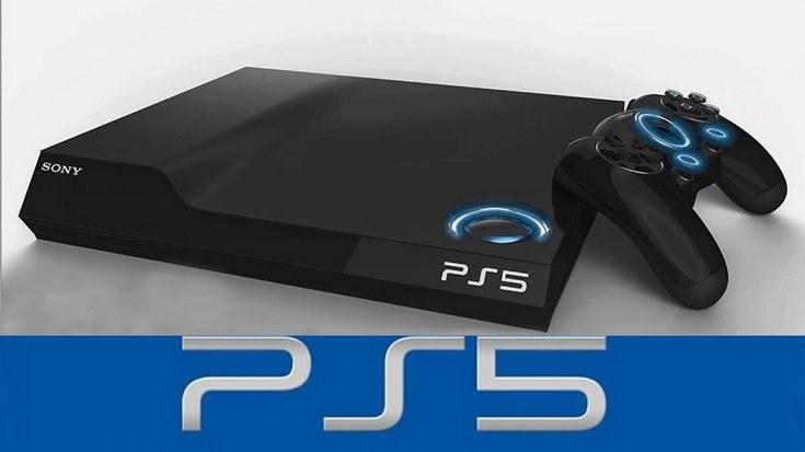 Консоль Sony PS5 получит отдельную видеокарту