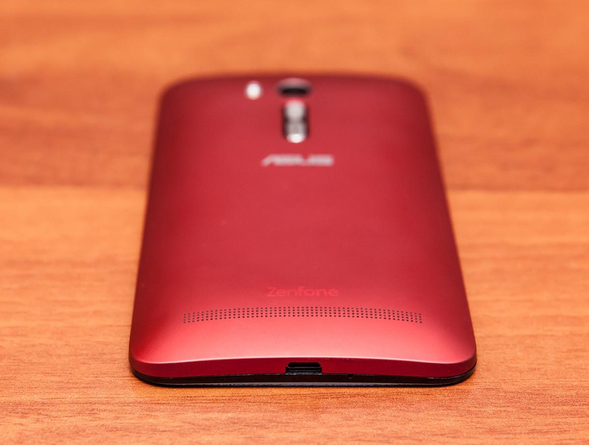 Обзор смартфона ZenFone Go TV - 11