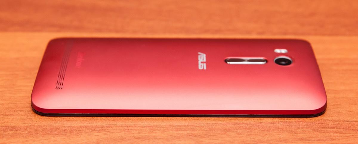 Обзор смартфона ZenFone Go TV - 13