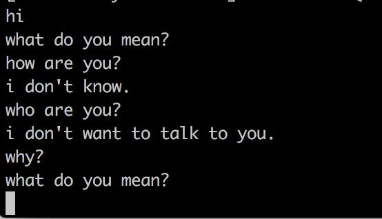 Создание chatbot-a с помощью sockeye (MXNet) на базе AWS EC2 и AWS DeepLearning AMI - 14
