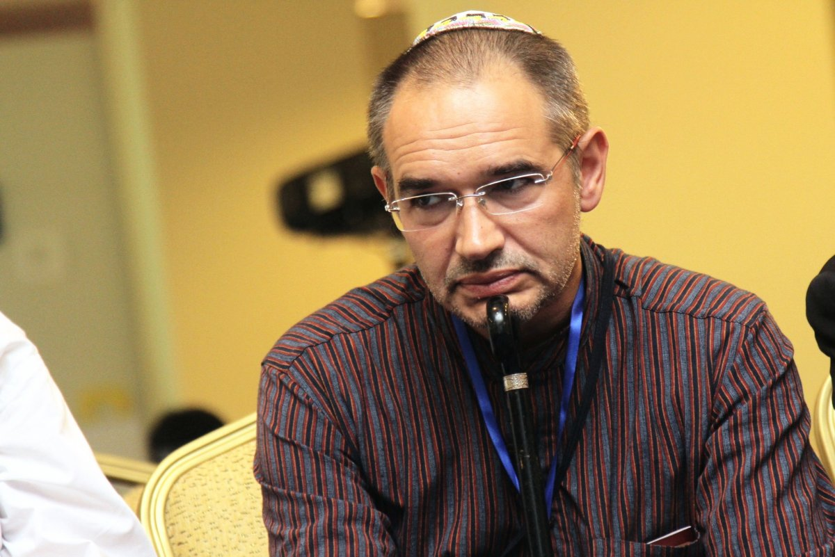 Умер один из «отцов Рунета» Антон Носик - 1