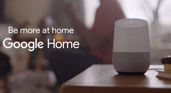 """В разгар домашнего скандала технология """"умный дом"""" вызвала полицию"""