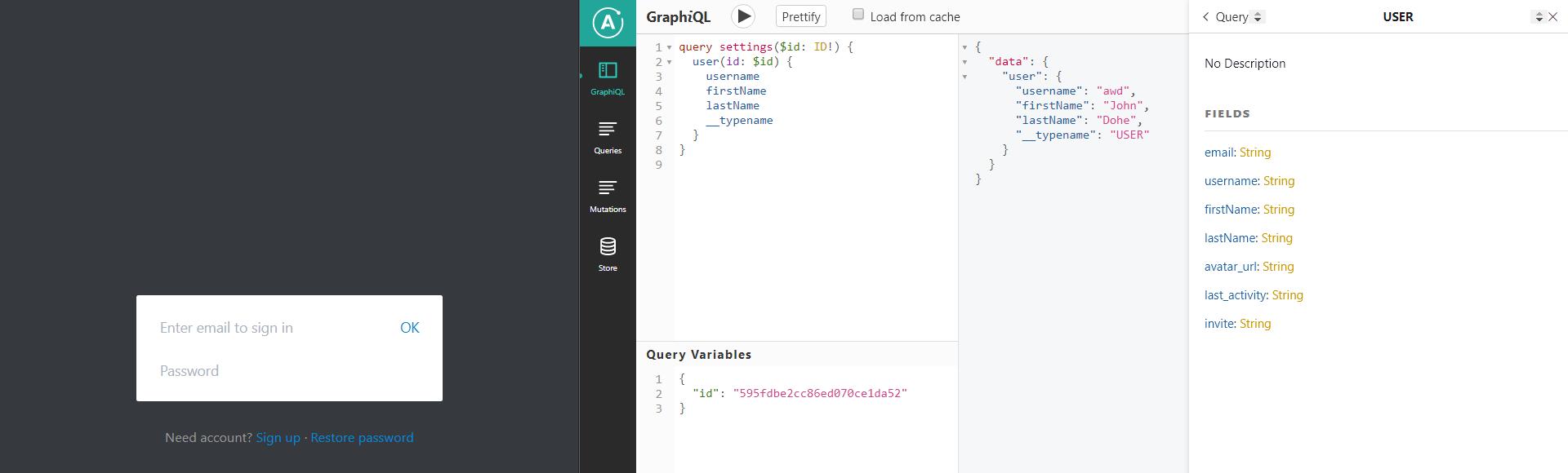 GraphQL запросы. От простого к более сложному - 3