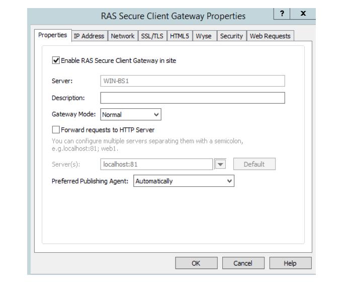 Parallels Remote Application Server v.16.0: новые фичи и функциональность - 14