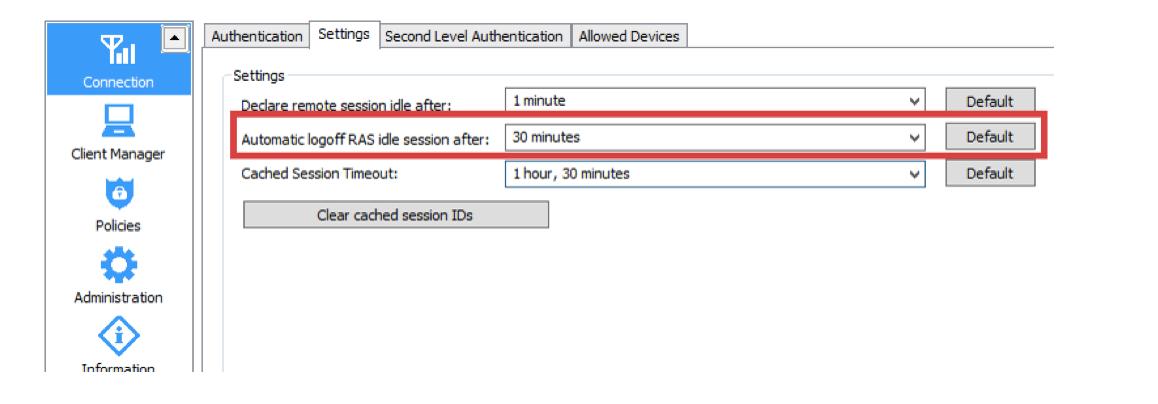 Parallels Remote Application Server v.16.0: новые фичи и функциональность - 17